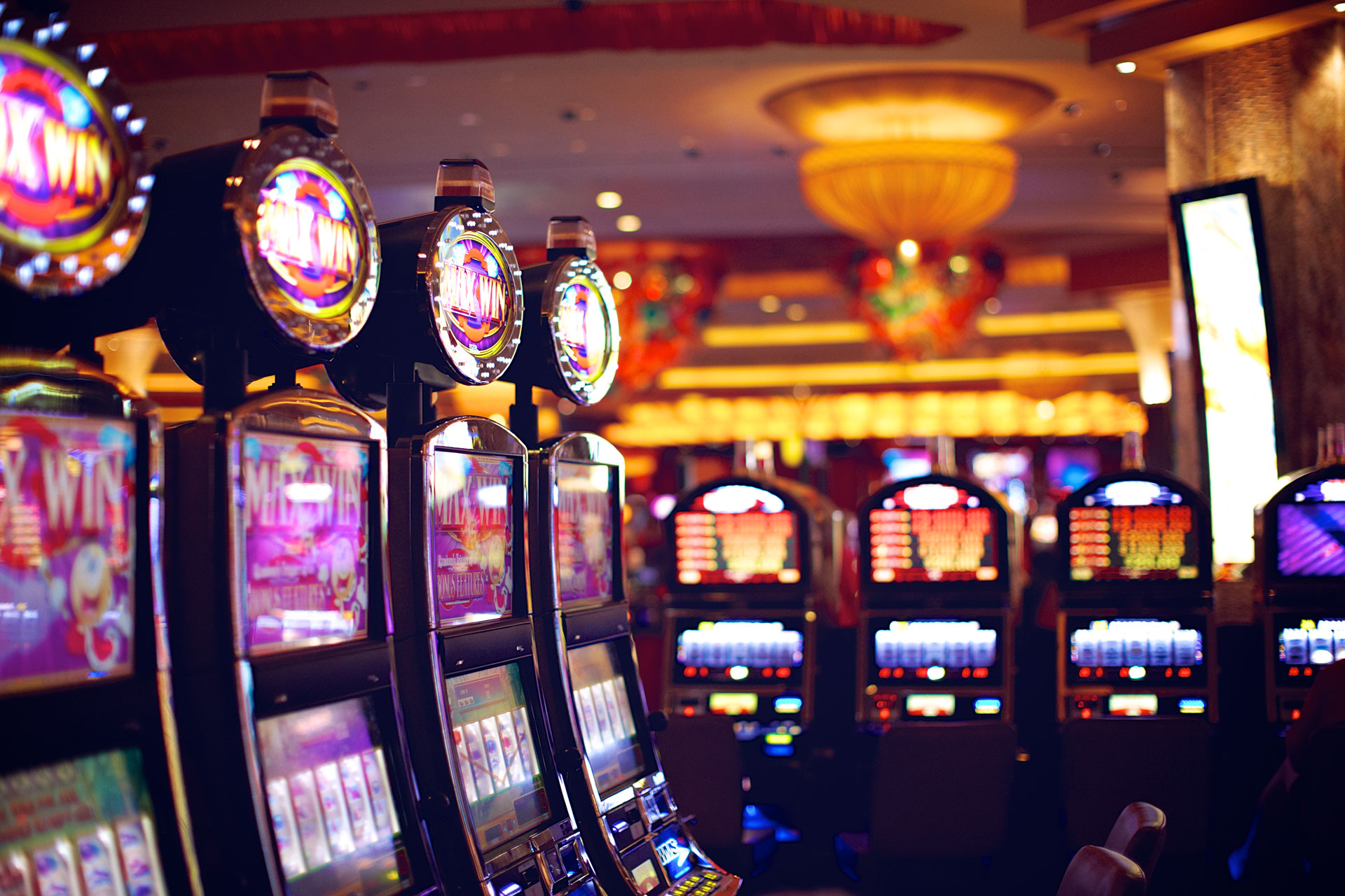 slots | Euro Palace Casino Blog