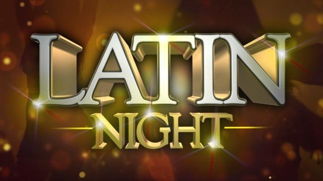 Latin Nights 24
